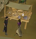Jamila's Craft Stall