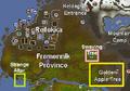 The Fremennik Trials - Olaf's Trial Map.png