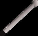 Top of sceptre detail