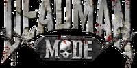 Deadman mode