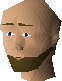 Short (facial hair) chathead