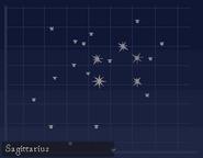 Star Chart Viewer Sagittarius