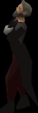 Vanstrom Klause (human)