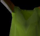 Ranging cape