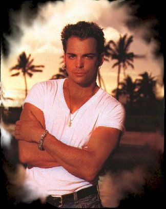 Richard Grieco 21 Jump Street Wiki Fandom Powered By Wikia