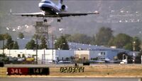Warden Airbase