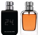 24: The Fragrance