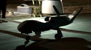 6x14 drone