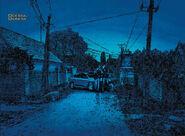 Odessa alley