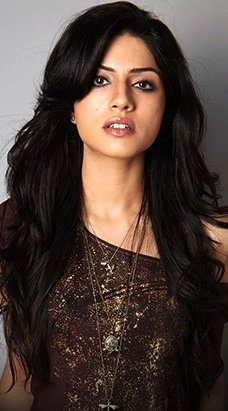 24 (Indian)- Sapna Pabbi as Kiran Rathod