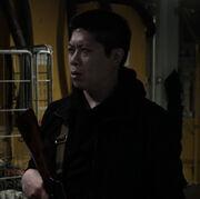 9x11 Chinese thug