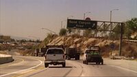 6x03 Sand Canyon Road