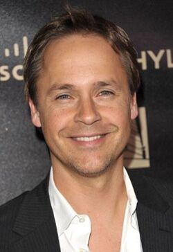 24- Chad Lowe at 2010 series finale party event
