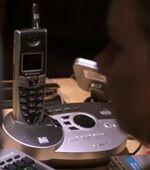 5x19 Bill cordless phone