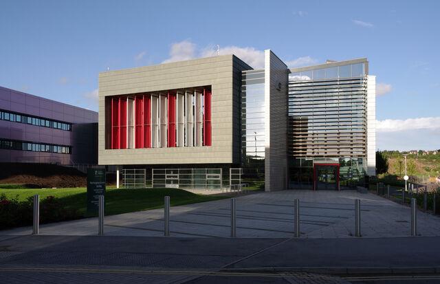 File:Jubilee Campus MMB «14 Nottingham Geospatial Building.jpg