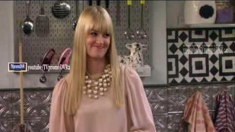 2 Broke Girls Season 3 Episode 2 Promo