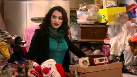 2 Broke Girls 1x8 And Hoarder Culture Promo