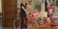 And the Old Bike Yarn