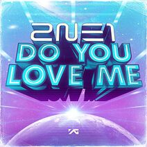 2NE1 Do You Love Me Cover