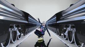 Gong-Min-ji-Train-I-am-The-Best-K-Pop-2NE1-Wallpapers