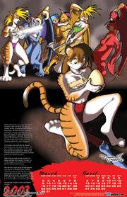 Draconia history 2003 02