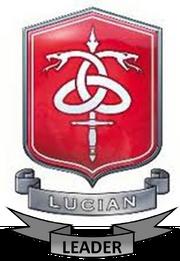 Lucian Leader