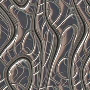 614 - Metal Tattoo - Texture
