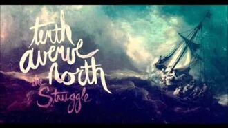 Tenth Avenue North - Strangers Here (The Struggle)-0