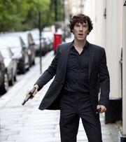 Sherlock9