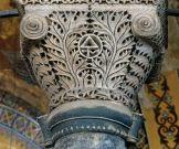 Hagia Sophia Column