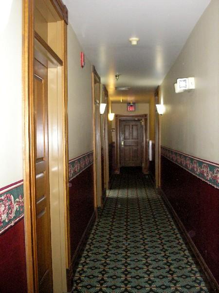 Attleboro resident hall