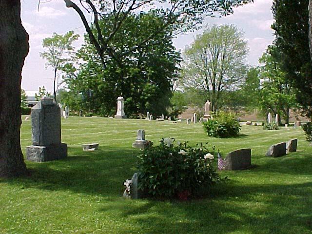 Attleboro Cemetery