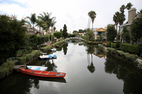 Venice canals 2