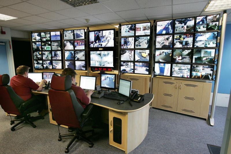 Tomas Camera Room