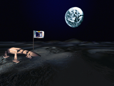 File:Dinosaurs on the Moon.jpg