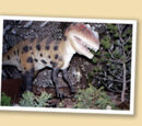 Allosaurus Movie
