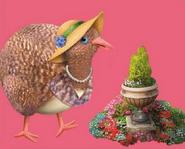 3rd & Bird Mrs. Billingsley Reccuring Character Promo