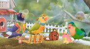 3rd & Bird Jamaica! Scene 1