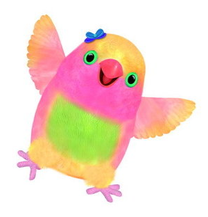 3rd & Bird Muffin