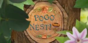 Pogo Nest!