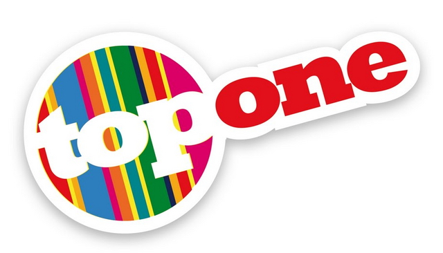 File:Top One Logo.png