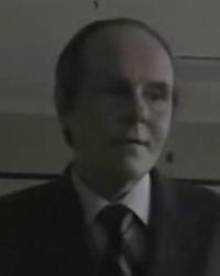 Orson Bailey