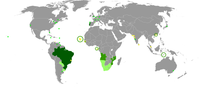 File:Map of the portuguese language in the world-1-.png