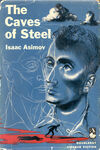 The-caves-of-steel-doubleday-cover