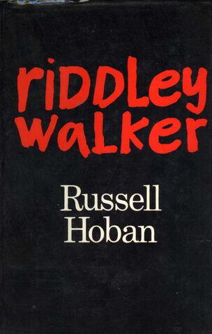 File:Riddley Walker.jpg