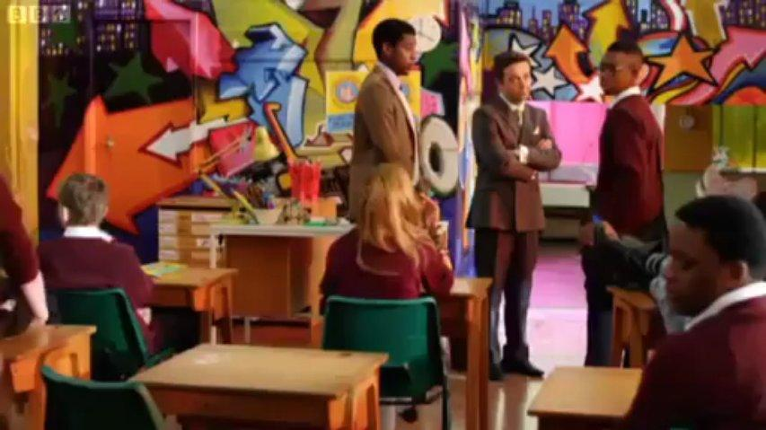 4 O'Clock Club Series 2 Episode 6 Points