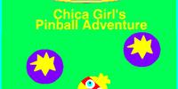 Chica Girl's Pinball Adveture