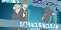Episode 5: Extracurricular