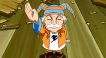 Makarov when he was first introduced