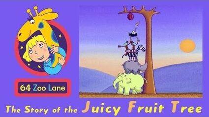 64 Zoo Lane - The Juicy Fruit Tree S01E12 HD
